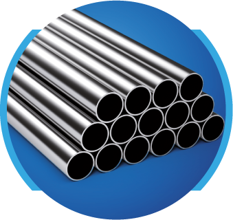 Manufacturing process: receipt of the tubes